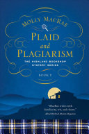 Plaid and Plagiarism Book PDF