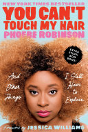 download ebook you can\'t touch my hair deluxe pdf epub