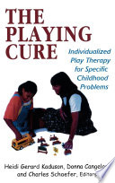 The Playing Cure : and the application of play...