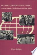 De wereldwijde jaren zestig