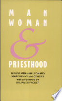 Man  Woman and Priesthood