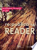 re:publica Reader 2014 – Tag 2
