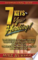 7 Keys To Your Healing Sow On Healing