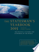 The Statesman s Yearbook 2015