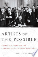 Artists of the Possible