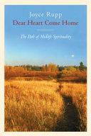 Dear Heart  Come Home