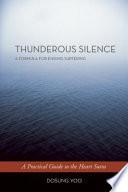 Thunderous Silence