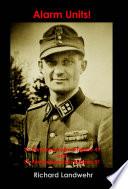Alarm Units! SS Panzergrenadier Brigades 49 And 51 : ...