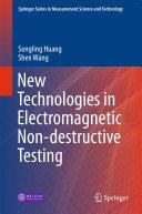 download ebook new technologies in electromagnetic non-destructive testing pdf epub