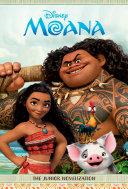 Moana Junior Novelization  Disney Moana