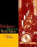 Database Driven Web Sites
