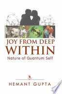 Joy From Deep Within
