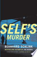Self s Murder