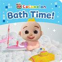 Cocomelon Bath Time