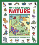 My First Words Nature