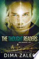 The Thought Readers  Mind Dimensions Book 1