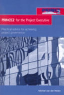PRINCE2 for the Project Executive
