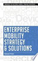 Enterprise Mobility Strategy   Solutions