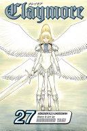 Claymore  Vol  27