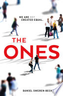 The Ones Book Cover