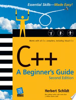 C++: A Beginner's Guide, Second Edition - ISBN:9780071811729