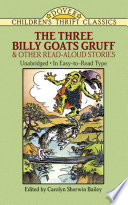 The Three Billy Goats Gruff and Other Read Aloud Stories