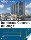 Practical Design of Reinforced Concrete Buildings