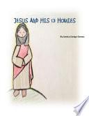 Jesus And His 13 Homies Book PDF