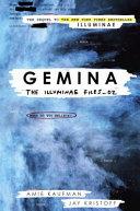 The Illuminae Files 2. Gemina by Amie Kaufman