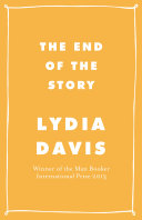 The End of the Story Of The Man Booker International Prize 2013 It