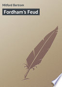 Fordham s Feud