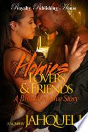 Homies  Lovers   Friends Book PDF