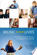 Music in Our Lives Book PDF