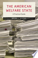 The American Welfare State