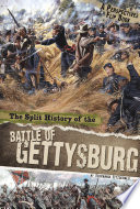 The Split History of the Battle of Gettysburg  A Perspectives Flip Book Book PDF