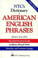 NTC s Dictionary of American English Phrases