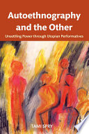 Autoethnography And The Other