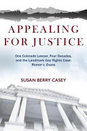 Appealing For Justice