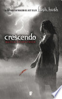 Crescendo  Saga Hush Hush 2