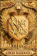 King of Scars Book Cover
