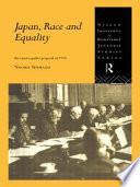 Japan  Race and Equality