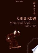 Chiu Kow - Memorial