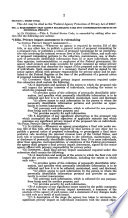 Book Federal Agency Protection of Privacy Act of 2004