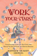 Work Your Stars  Book PDF