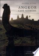 illustration du livre Angkor, cité khmère