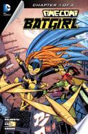 Ame Comi Ii Batgirl 2012 1