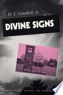 Divine Signs