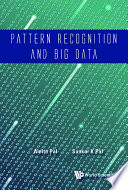 Pattern Recognition And Big Data book