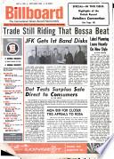 4 May 1963