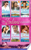 The Italians  Mills   Boon e Book Collections